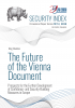 "PIR Center publishes the report ""The Future of the Vienna Document: Prospects for the Further Development of Confidence- and Security-Building Measures in Europe"" by Oleg Shakirov image"